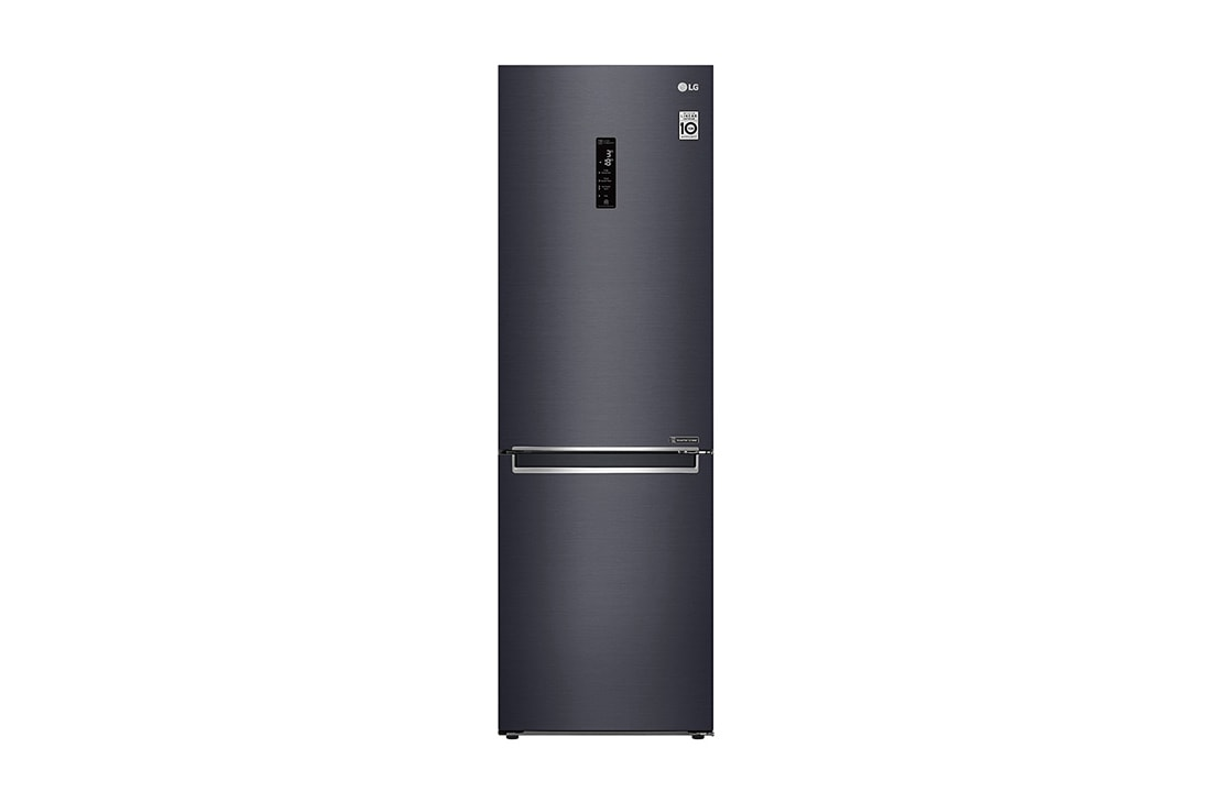 Bon M458MCB | Bottom Freezer Refrigerator | LG HK