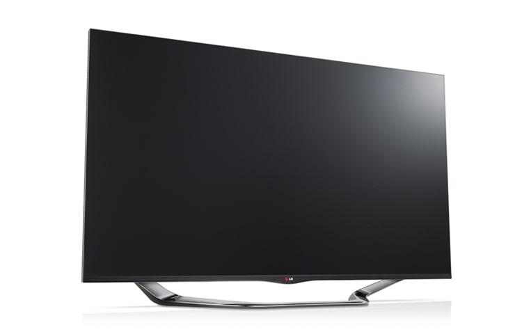 Lg 42 Inch Cinema 3d Smart Tv La6900