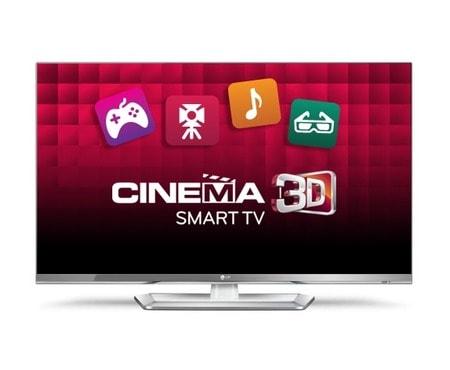 42lm6690 Flawlessly Designed Cinema 3d Smart Tv