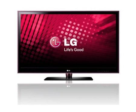 Lg 47le5500 Led Lcd Tv Lg Electronics Hong Kong