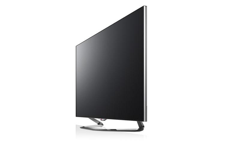 Lg 55 Inch Cinema 3d Smart Tv La9600 Made In Korea