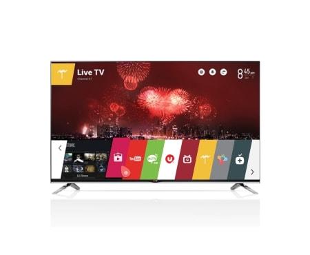 LG CINEMA 3D Smart TV with webOS    LG Electronics Hong Kong