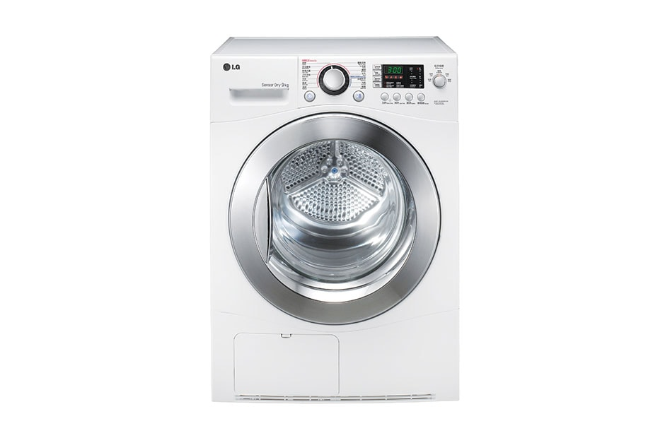 LG Washer/ Dryer WF-D90PW 1