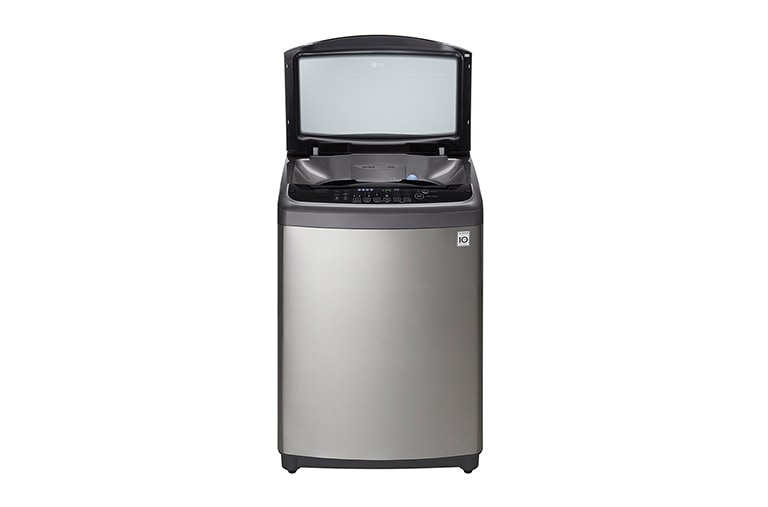 LG Washer/ Dryer WT-HDS10SV thumbnail 4