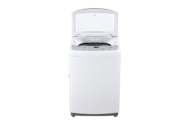 LG Washer/ Dryer WT-70SNBW thumbnail 1