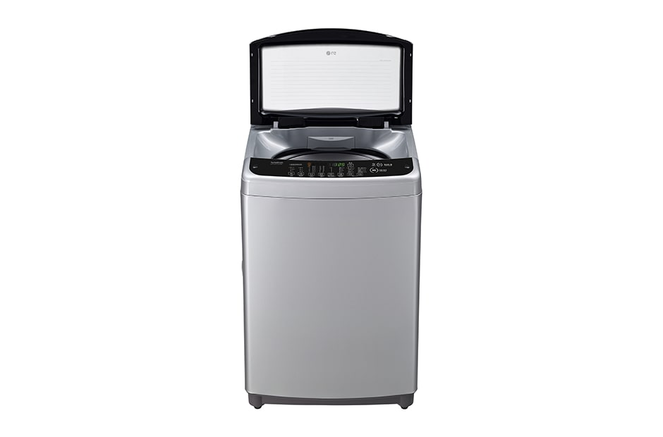 Wt 80snss Top Load Washer Lg Hk