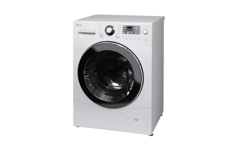 Lg 6 Kg Front Loading 2 In 1 Washing Machine 10 Year Warranty For