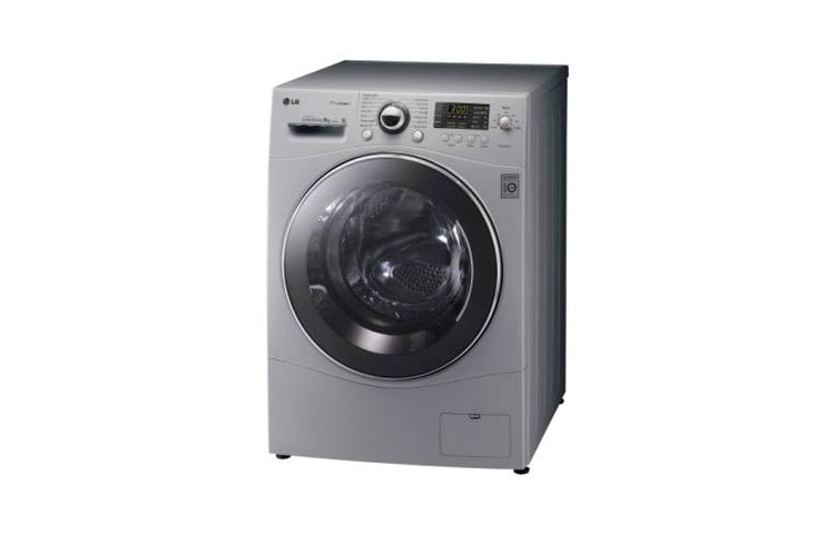 Lg 8 kg front loading steam washing machine direct drive for Lg washing machine motor price