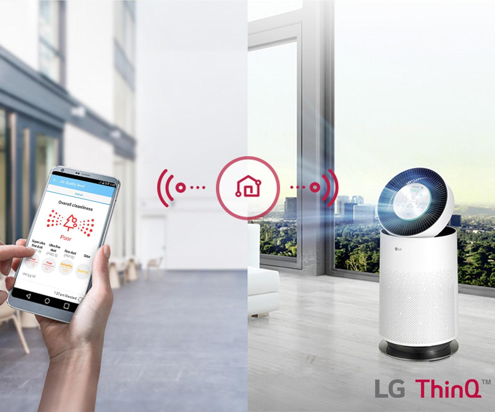 LG ThinQ™  1