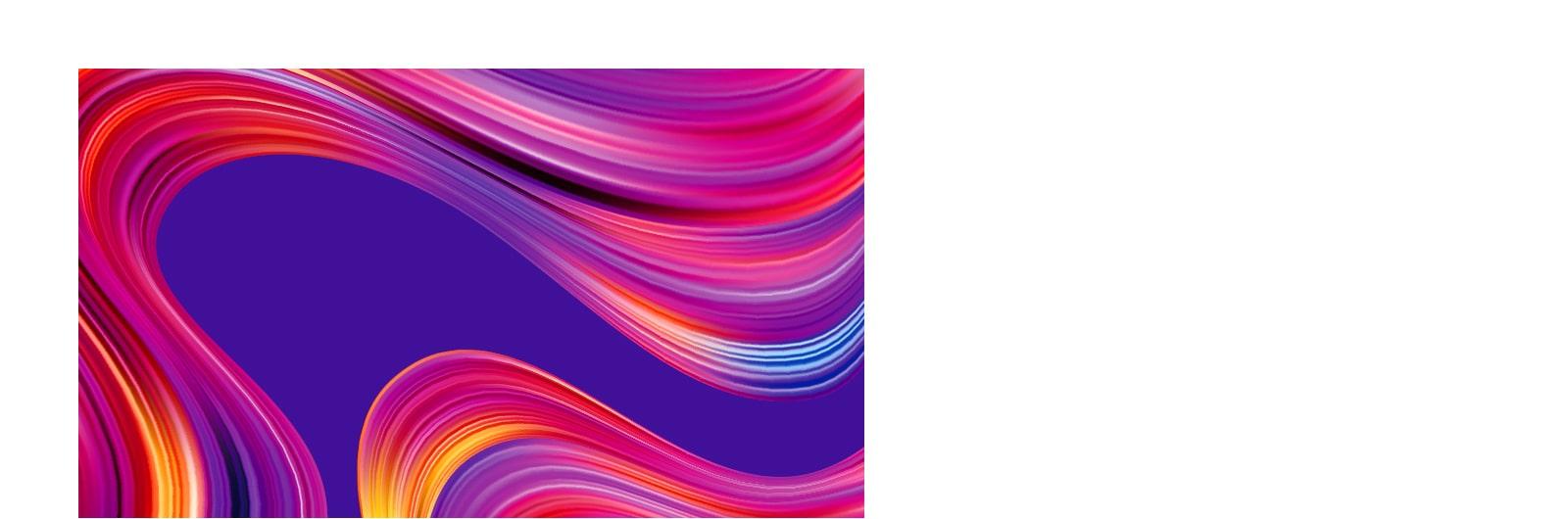 S kalibriranim bojama: Prikaz stvarne boje