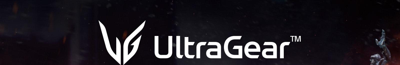UltraGear™ monitor za igranje videoigara