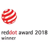 reddot-design-award-2018