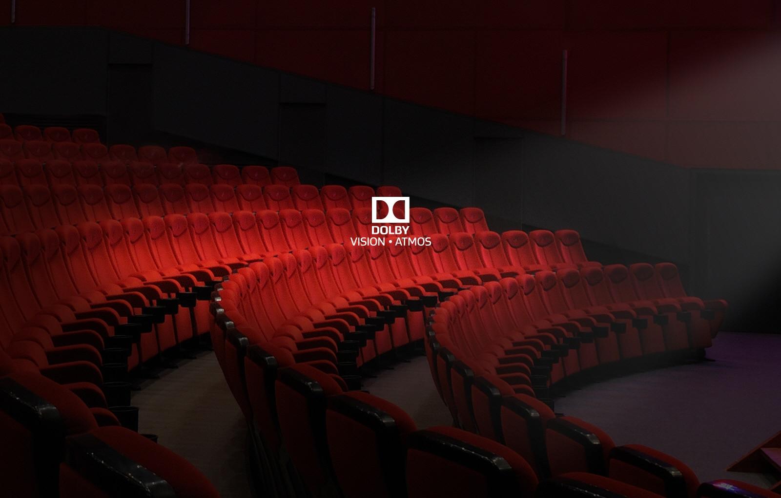 Különleges moziélmény csak az Ön számára