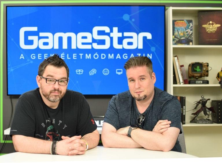 Consigliato dagli esperti GameStar1