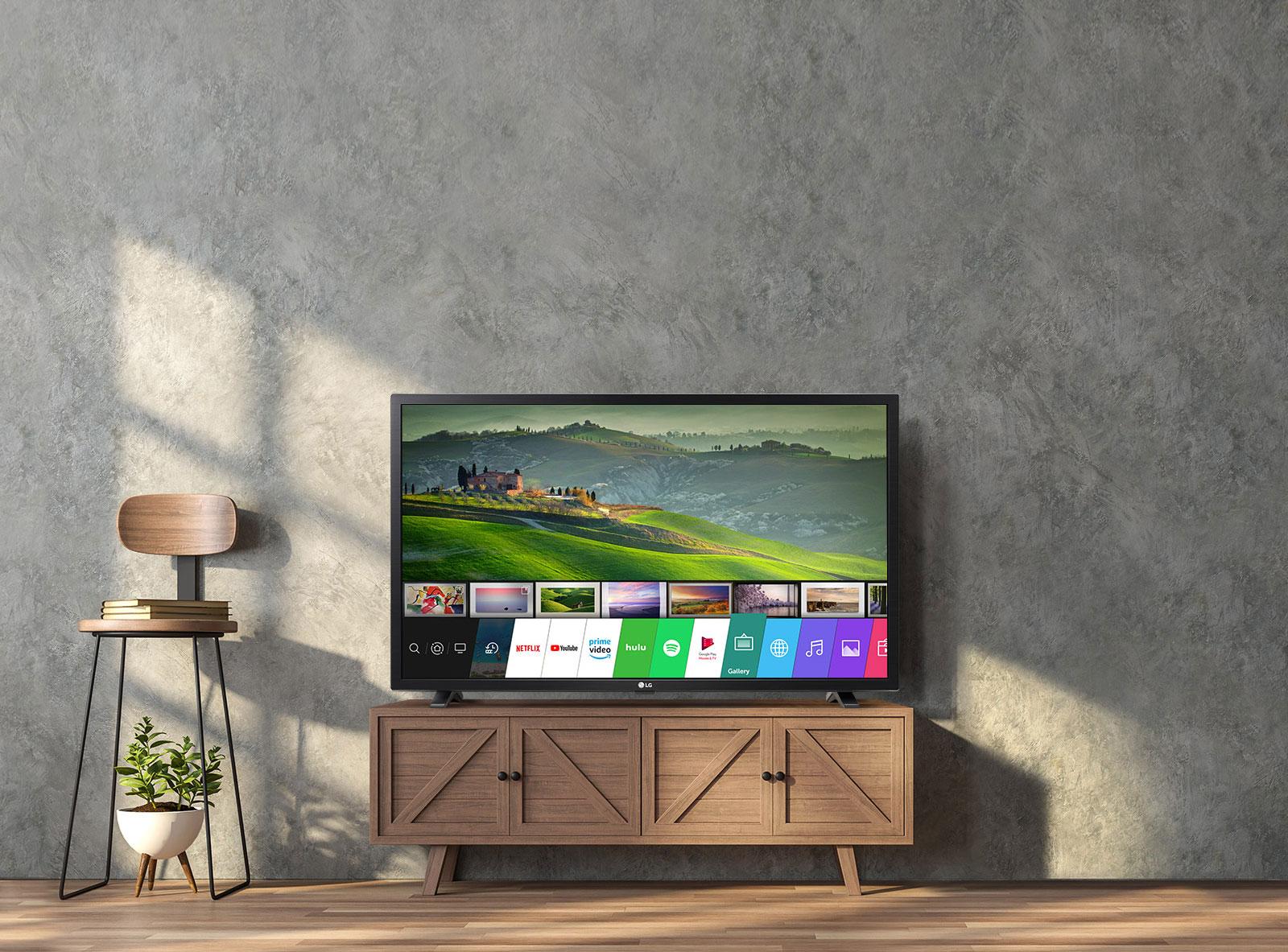 webOS Smart TV Nem szab határt a szórakozásnak1