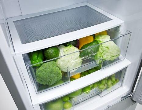 Páratartó zöldségrekesz