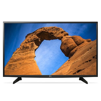 "LG 49"" (124 cm) Full HD LED Game TV Virtual Surround hangrendszerrel1"