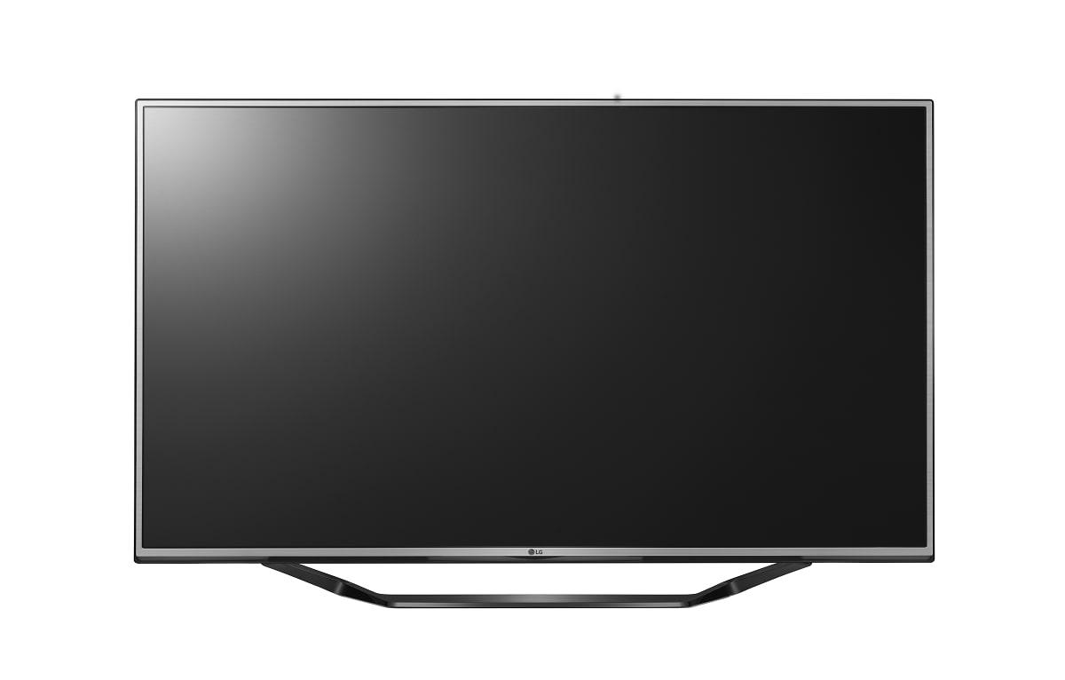 uh6257 ultra hd led tv lg telev zi k 65 165 cm k perny m ret 4k felbont s webos 3 0. Black Bedroom Furniture Sets. Home Design Ideas