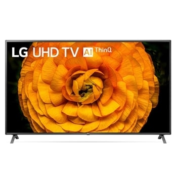 LG UN85 86 colos 4K Smart UHD TV1