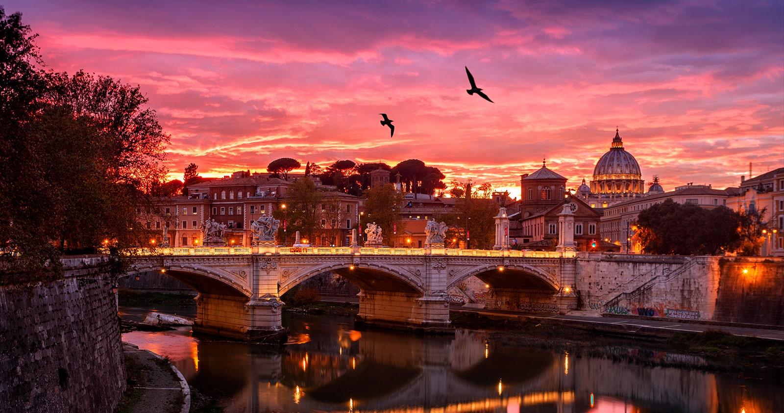 Róma tartomány