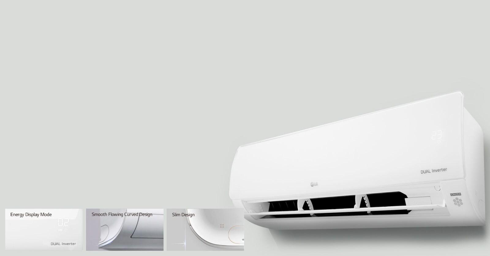 Lg T06ev3 Indonesia Panasonic Inverter Air Conditioner Wiring Diagram Desain Modern Dengan Panel Tersembunyi