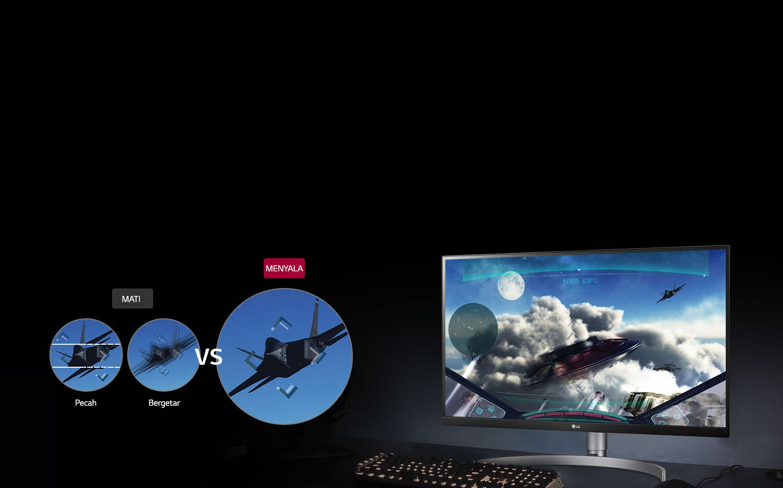 Radeon FreeSync™ 1