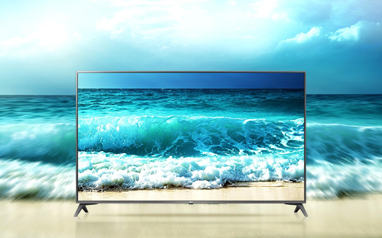 Lg Ultra Hd Tv Indonesia 43lh500t Led 43 Inch Khusus Jabodetabek 06 65 60 55 49 43uj65 B Surround