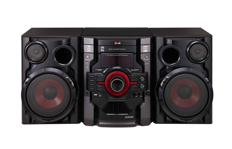 LG Home Audio DM5230 thumbnail 1
