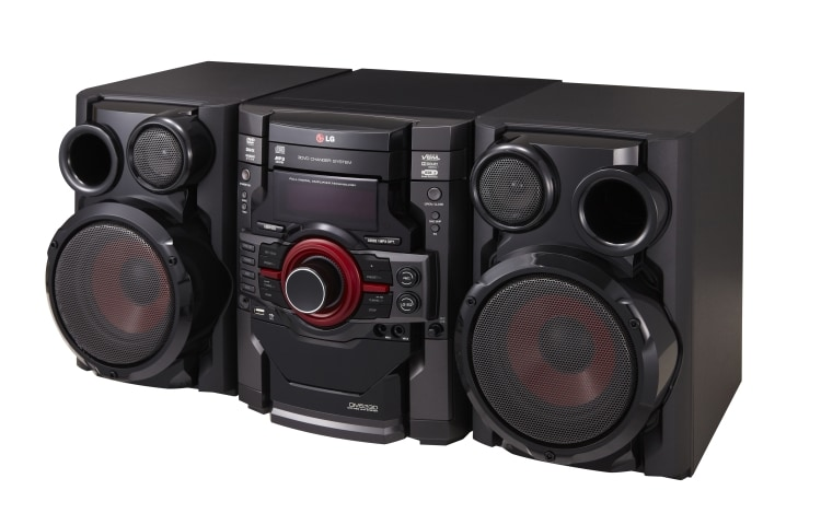 LG Home Audio DM5330 thumbnail 2