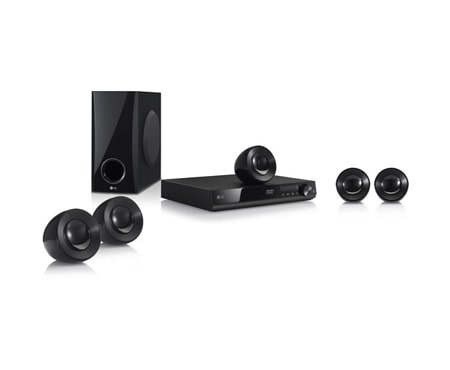 LG Home Theater System DH4220S 1
