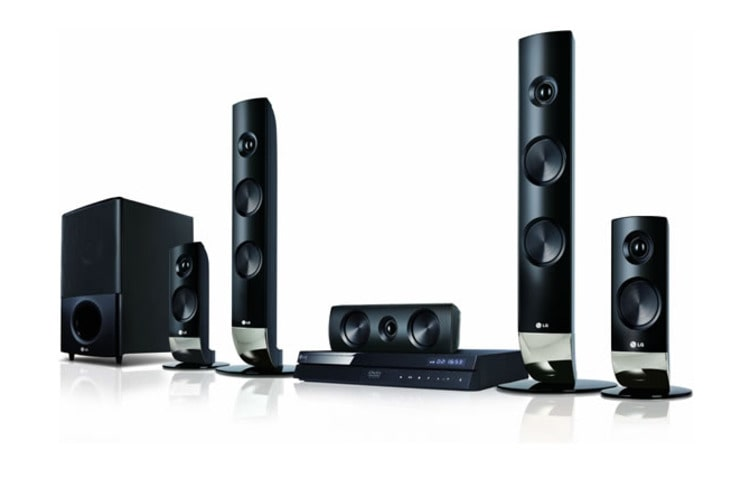 LG Home Theater System DH6320P thumbnail 1