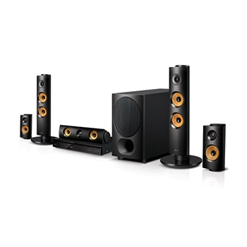 LG Home Theater1