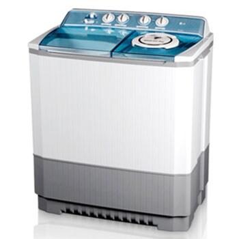 Mesin Cuci 2 Tabung | LG Indonesia on