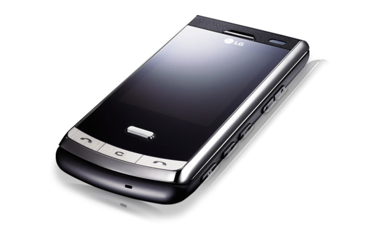 LG Semua Mobile Phone Mobile Phone with Slim Profile, 5 MP Camera, Neon Touch Navigation, and Touch Media thumbnail 2