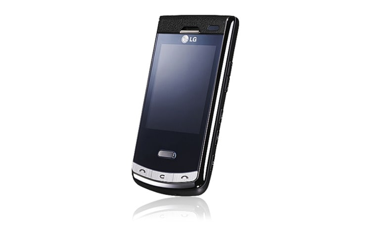 LG Semua Mobile Phone Mobile Phone with Slim Profile, 5 MP Camera, Neon Touch Navigation, and Touch Media thumbnail 8