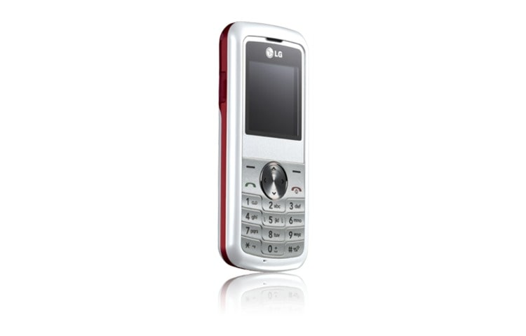 LG Semua Mobile Phone Mobile Phone with Slim Bar Design and 6.5 Hours of Talk Time thumbnail 5