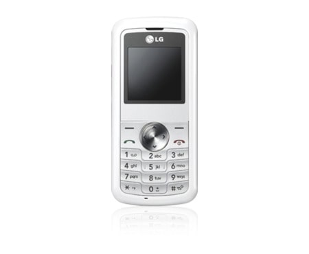 LG Semua Mobile Phone Mobile Phone with Slim Bar Design and 6.5 Hours of Talk Time 1
