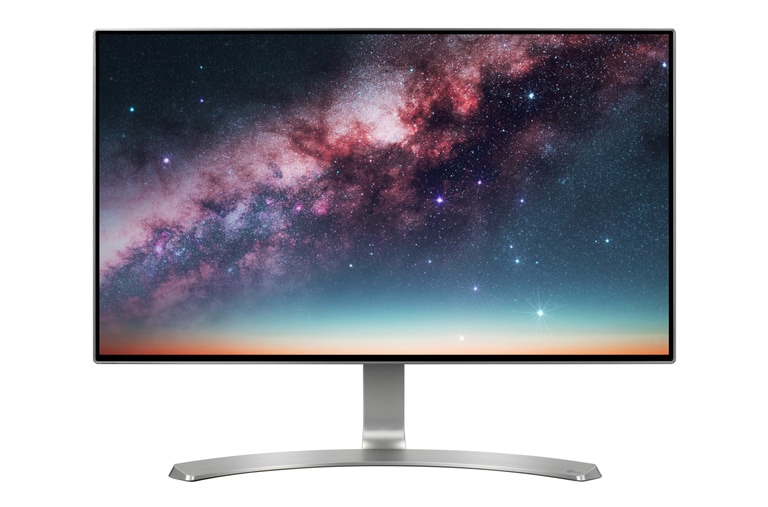 LG Monitor 24MP88HM-S thumbnail 1