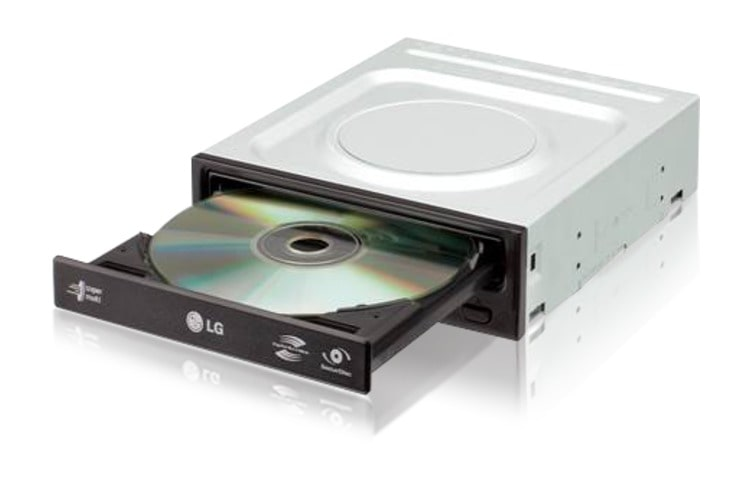 LG Optical Drives GH22NS50 thumbnail 1