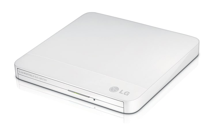 LG Optical Drives GP50NB40 thumbnail 4