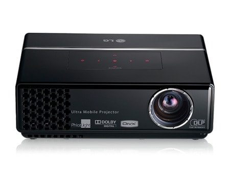 LG Projector HS102G 1
