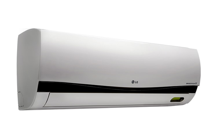 LG Split Air Conditioning D10LMV thumbnail +1