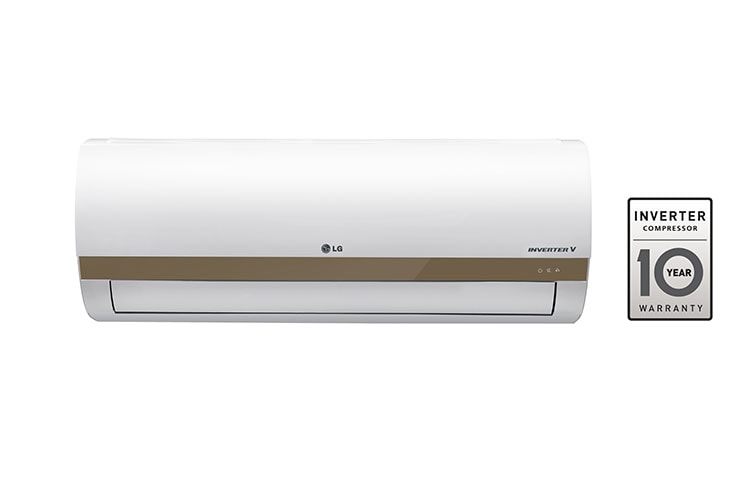 LG Split Air Conditioning E18CMV thumbnail 1