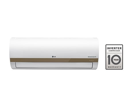 LG Split Air Conditioning E18CMV 1