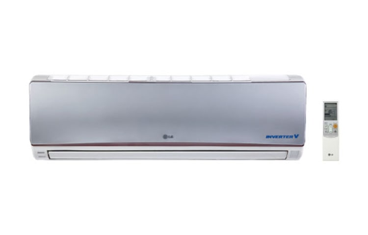 LG Split Air Conditioning S10ICEV thumbnail 1