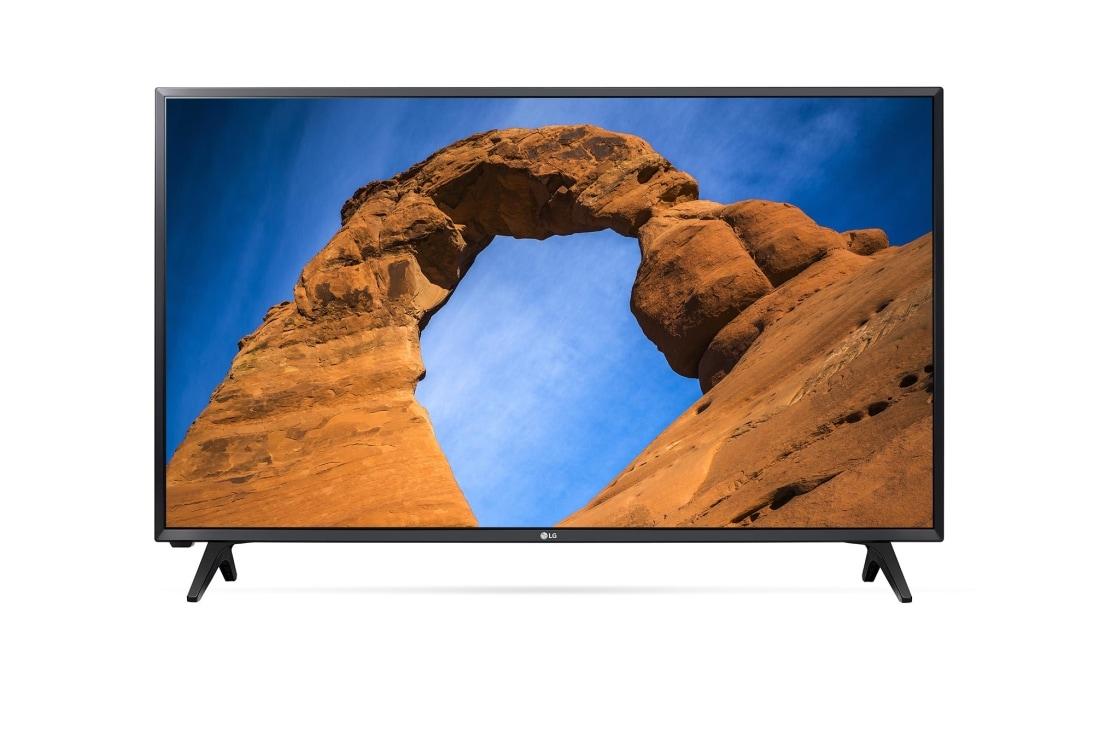 LG TV 32LK500BPTA 1