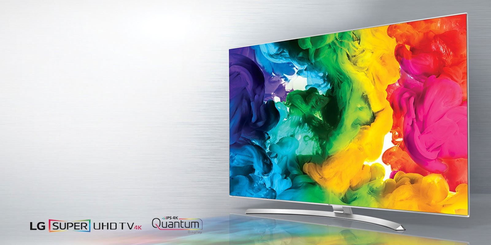 A New Definition of LG UHD 4K TV