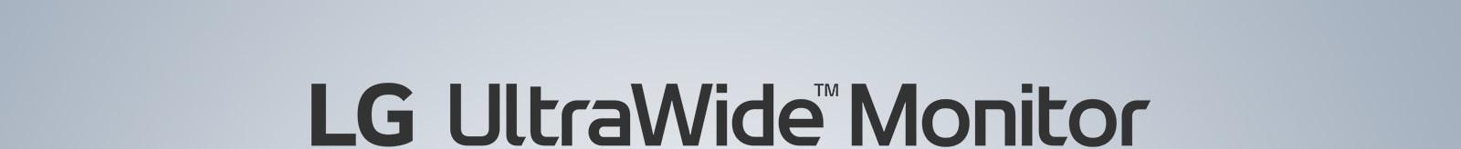 LG UltraWide screen ™