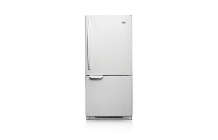 נפלאות המקררים של LG NE-87