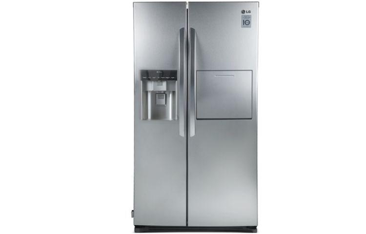 צעיר המקררים של LG EA-09